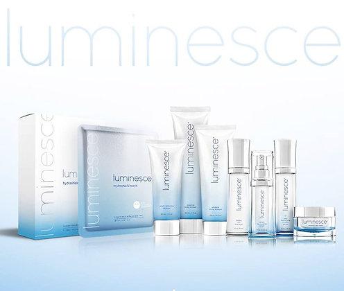 Linea Luminesce cosmeceutica (Jeunesse Original)