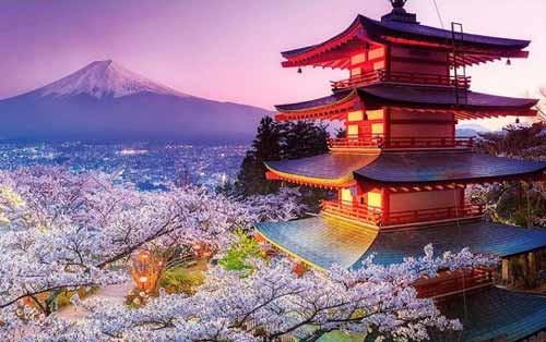 cosa vedere in Giappone viaggio su misura Ola Loca Viaggi