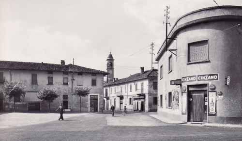 cinisello balsamo piazza italia