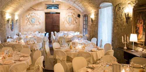 San Valentino al Castello della Corte degli Scotti Parma