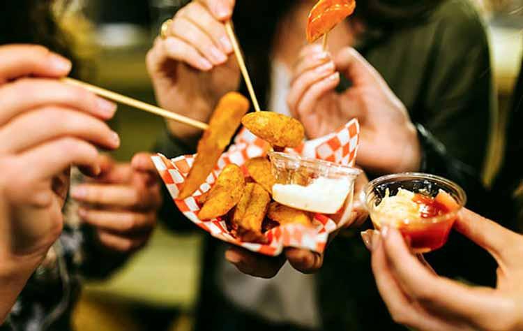 Street Food Festival 2019 Carroponte