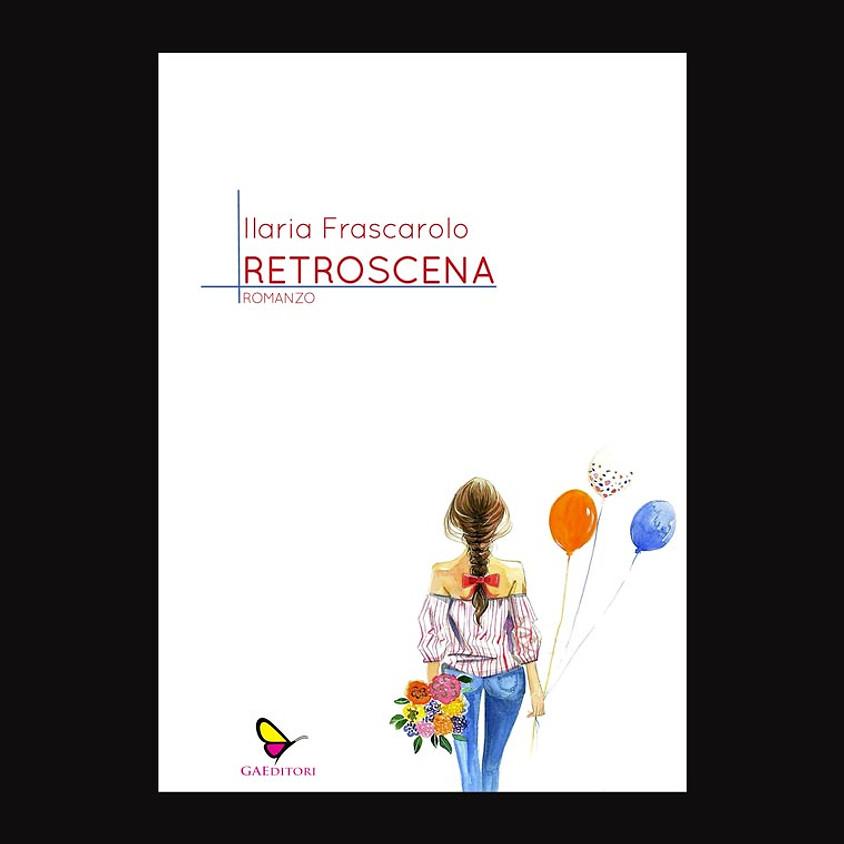Appuntamento con Ilaria Frascarolo + Ingresso fiera