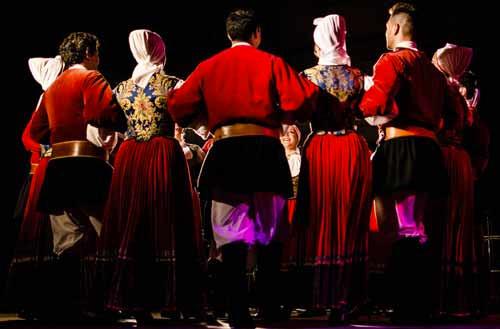 corso danze tradizionali sarde circolo amis cinisello balsamo