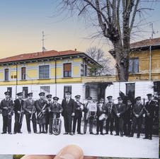 Cusano Milanino 3