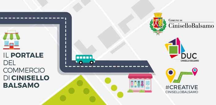 Arriva il nuovo Distretto Urbano del Commercio di Cinisello Balsamo