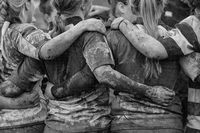Trofeo interregionale lombardo di Rugby femminile a Cinisello