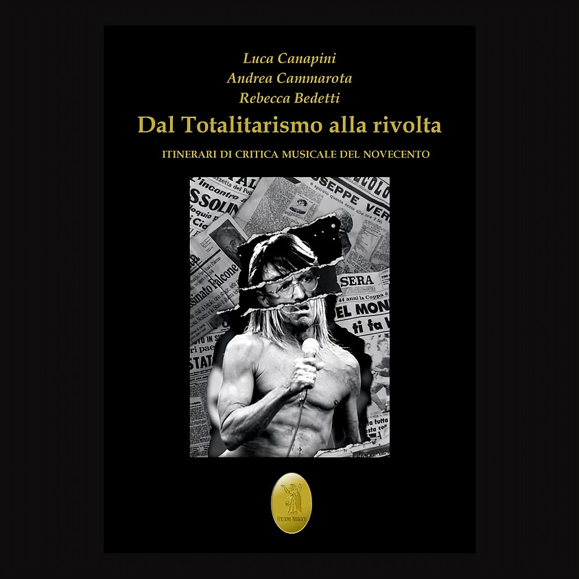 Appuntamento con Luca Canapini + Ingresso fiera