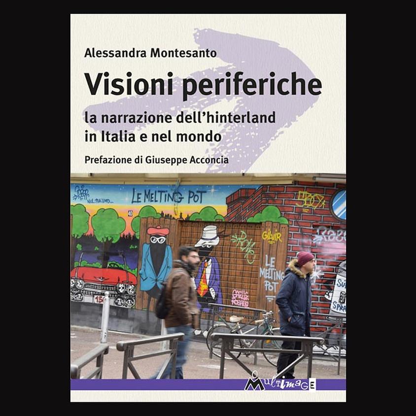 Appuntamento con Alessandra Montesanto + Ingresso fiera