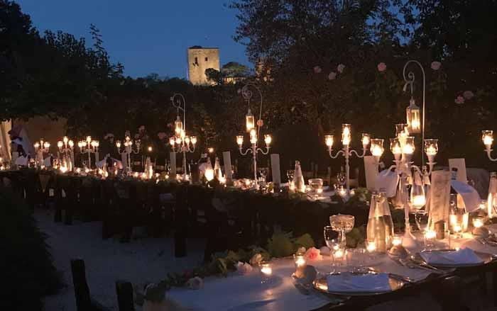 Notturni Stellati al Castello di Gropparello