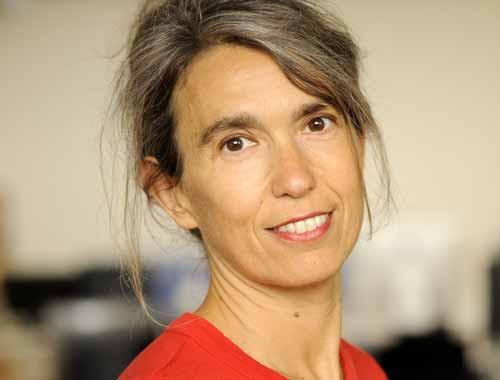 Cristina Palomba Oxy.gen Parco Nord