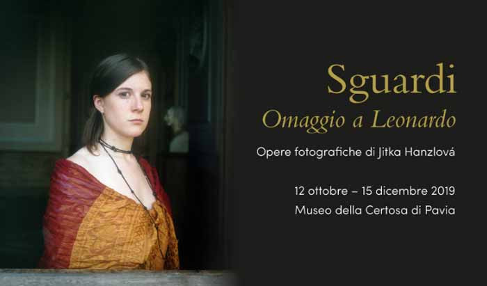 Il MuFoCo propone Sguardi, omaggio a Leonardo