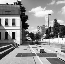 Geometria e prospettive cittadine  - Cinisello