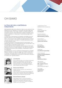 Brochure: ideatori
