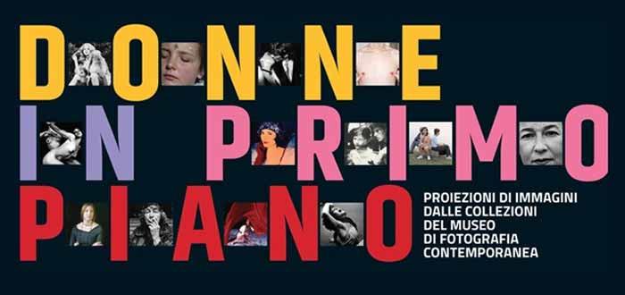 Donne in Primo Piano Villa Ghirlanda Silva Cinisello Balsamo