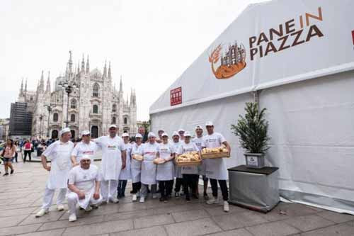 pane in piazza 2019 milano