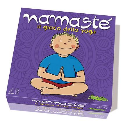 NAMASTÉ: yoga per i bambini - MONDADORI BOOKSTORE