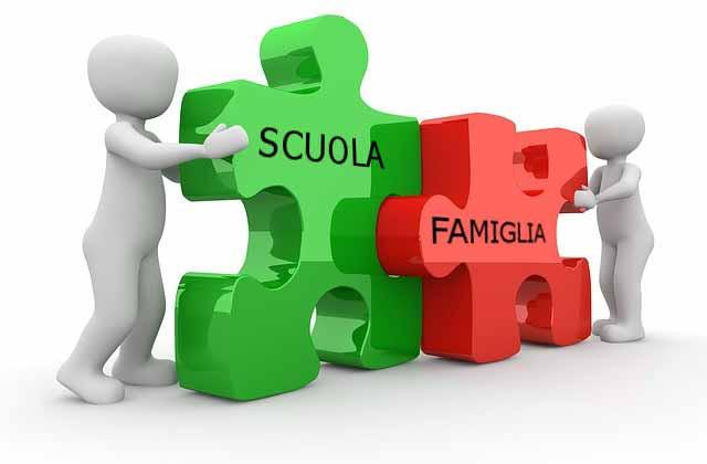 Scuola-Genitori: al via un percorso di accompagnamento al ruolo genitoriale