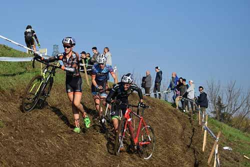 iclocross Internazionale di Brugherio