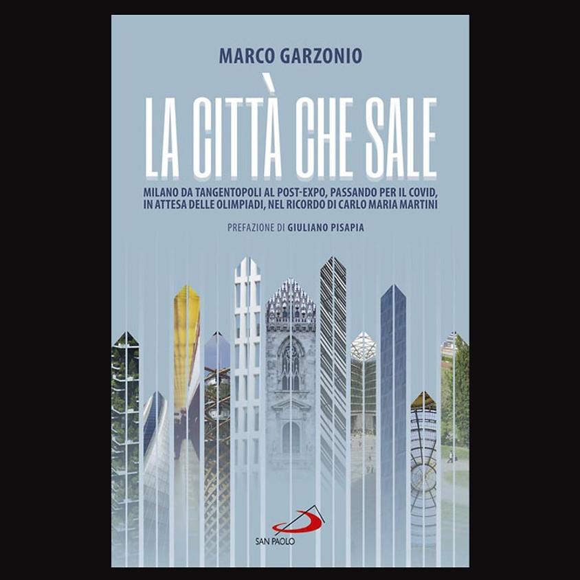 Appuntamento con Marco Garzonio + Ingresso fiera