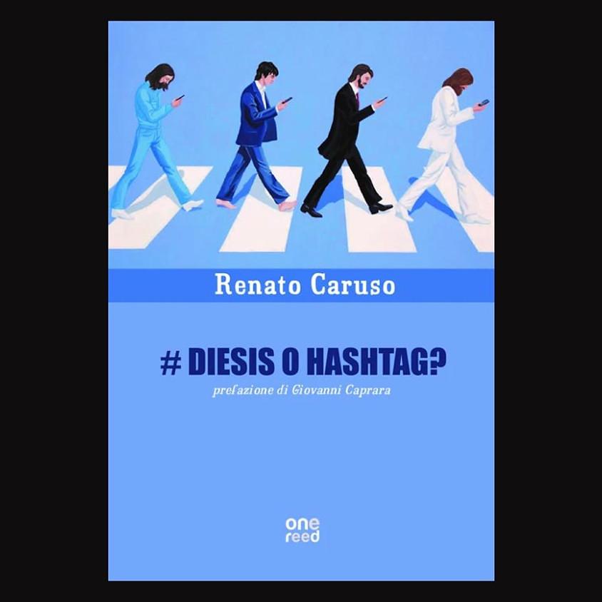 Appuntamento con Renato Caruso + Ingresso fiera