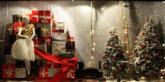 A Cinisello Balsamo arriva la prima edizione del concorso Natale in Vetrina