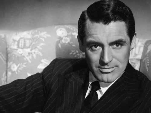 Cary Grant Divo Tormentato MIC Milano