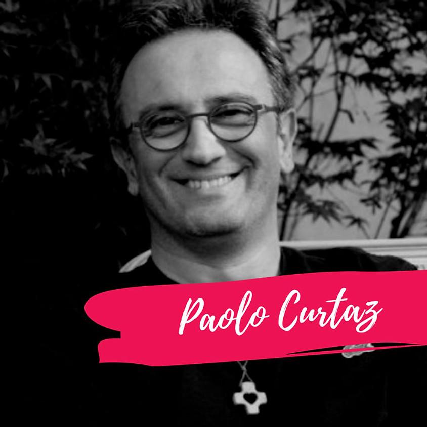 Appuntamento con Paolo Curtaz + Ingresso Fiera ore 17
