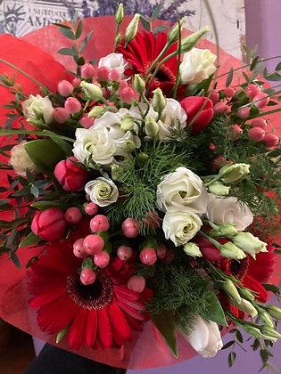 Bouquet misto (La Casa del Fiore)