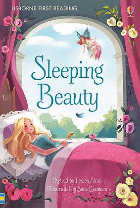 Sleeping Beauty (Usborne)