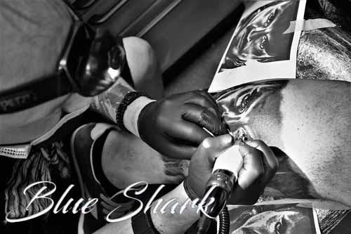 Blue Shark Tattoo Cinisello Balsamo Milano Nord