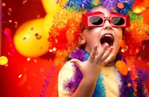 Carnevale dei bambini nord milano