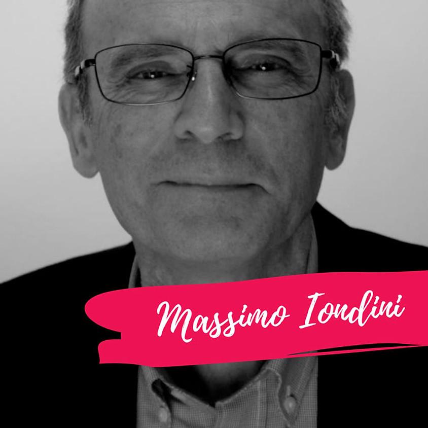 Appuntamento con Massimo Iondini + Ingresso Fiera 18