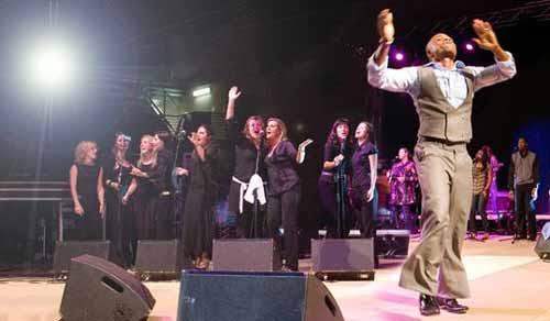 Brotherhood Gospel Choir Cinisello Balsamo