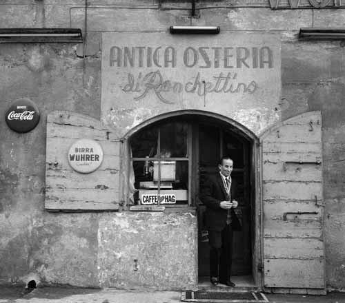Virgilio Carnisio. Milano 1961-1971 Museo della Fotografia contemporanea Cinisello