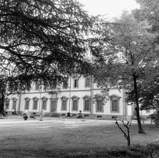 Villa Ghirlanda dal Parco