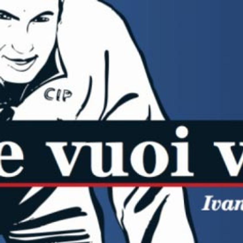 Appuntamento con Ivan Borserini - Ingresso fiera