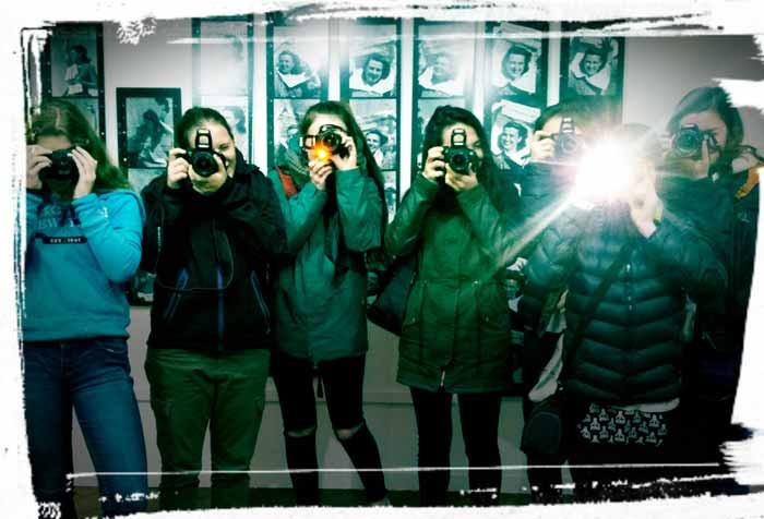 MuFoCo #CHESTORIA! Museo Fotografia Contemporanea Cinisello