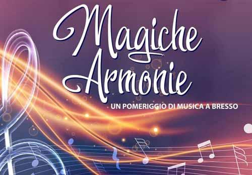 Magiche Armonie