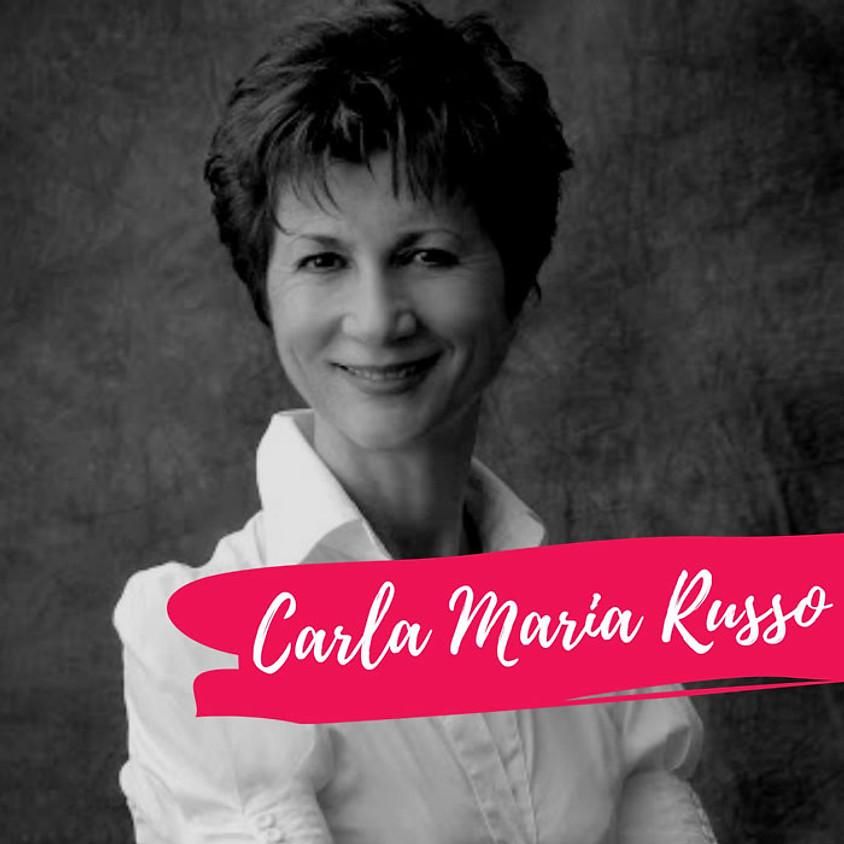 Appuntamento con Carla Maria Russo + Ingresso Fiera