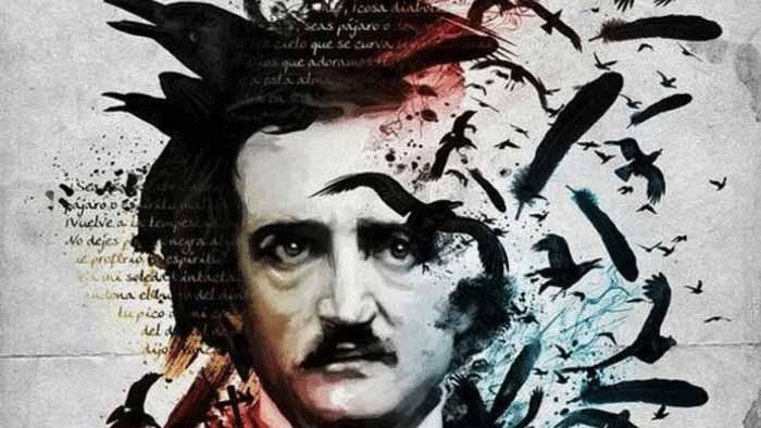 Edgar Allan Poe - Una Notte da Brividi a Villa Ghirlanda