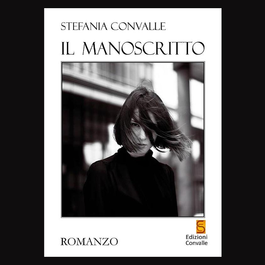 Appuntamento con Stefania Convalle + Ingresso fiera