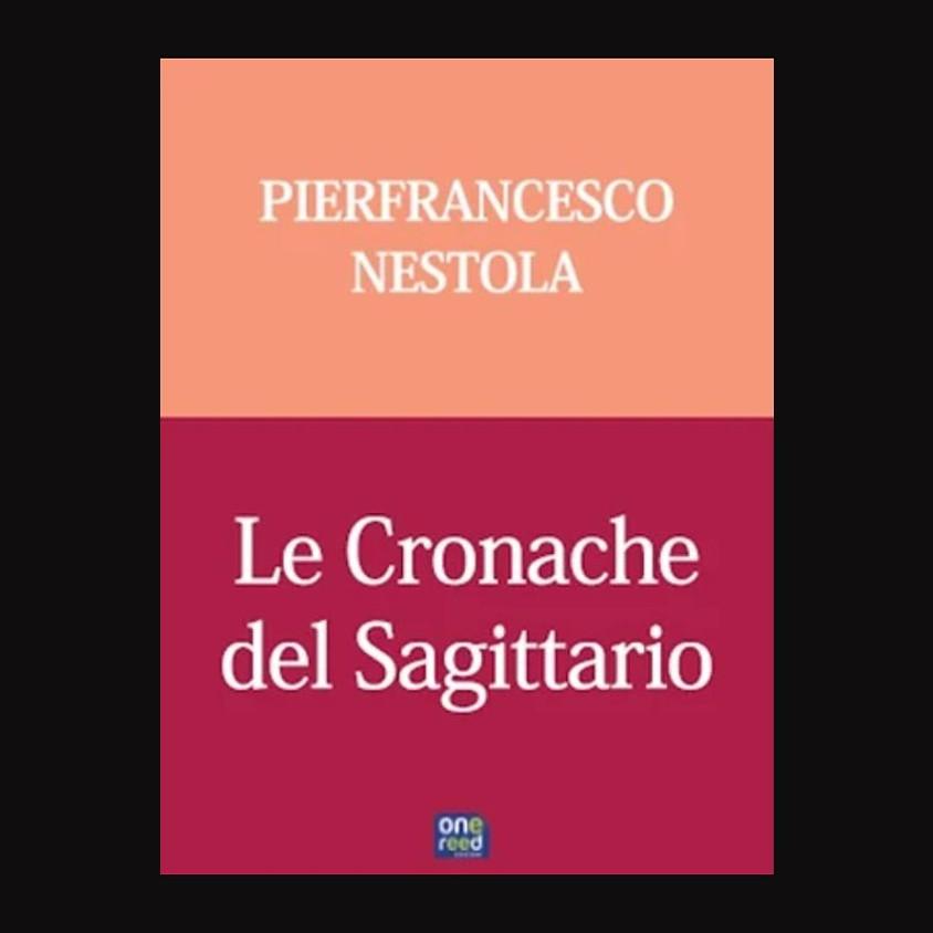 Appuntamento con Pierfrancesco Nestola + Ingresso fiera