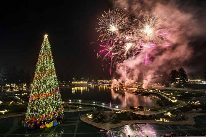 Il Natale incantato di Leolandia: ospite speciale Cristina D'Avena l'8 e il 28 dicembre