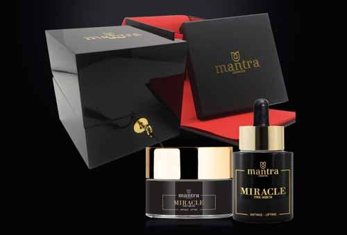 linea Mantra Cosmetics Farmacia Boccaccio Milano