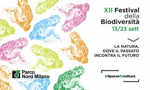 festival della biodiversità 2018