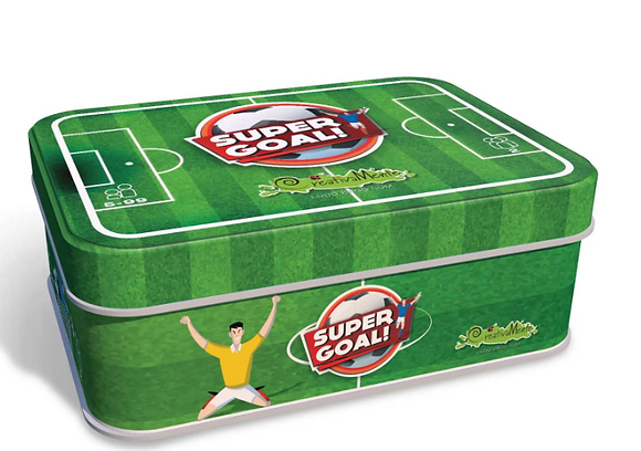 SUPER GOAL! Pari o dispari?  - MONDADORI BOOKSTORE