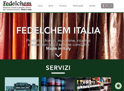Fedelchem Italia
