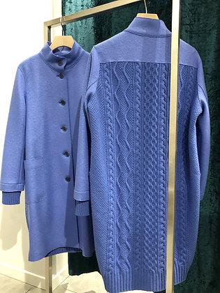Cappotto Rosso35 in lana (Maidiremai)