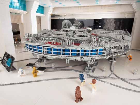 Star Wars is back!-Villa Mirabello-nordmilanonline