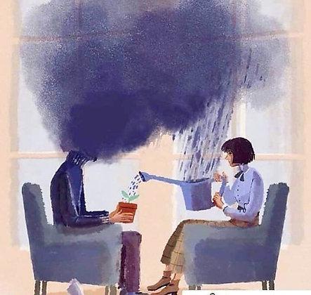 Psicoterapia individuale, coppia, famiglia (Studio Corridoni)